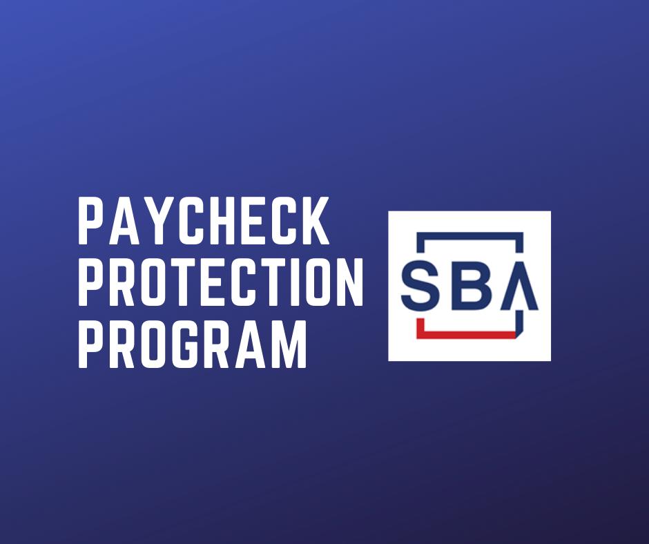 SBA PPP Loans